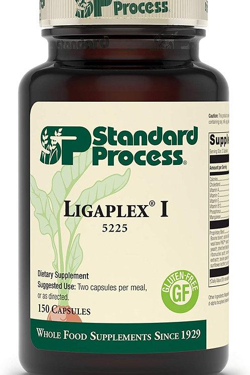 Ligaplex 1-Standard Process