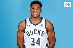 Cupping Therapy-Giannis Antetokounmpo-Sp