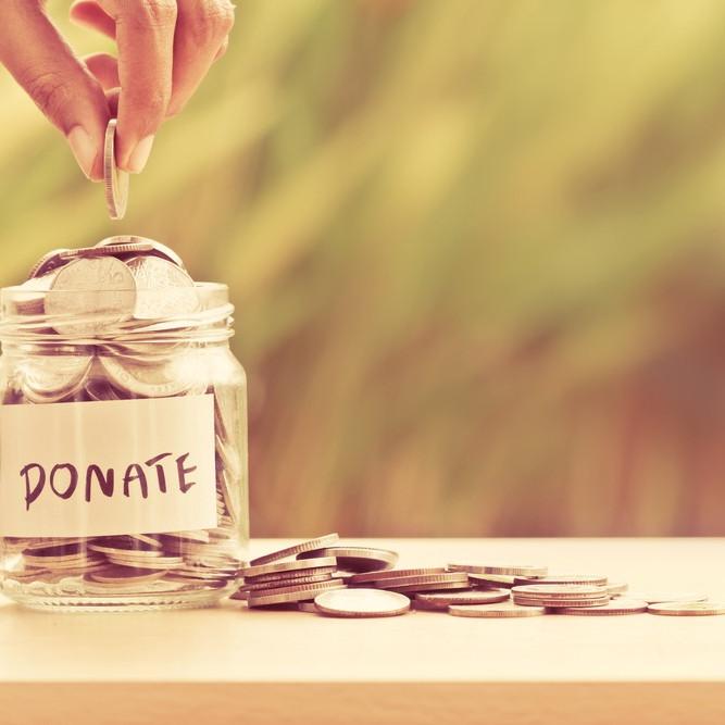 COVID-19 Relief: Donation