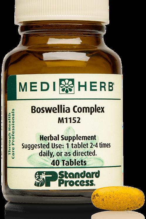 Boswellia Complex-Standard Process 120 tablets