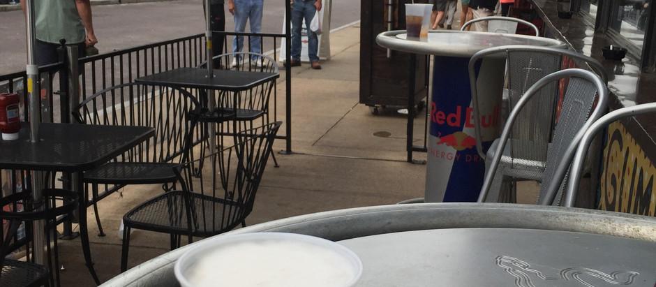Day 11: Memphis, hot dog!