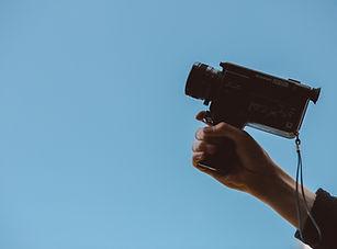 Tragbare Kamera