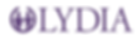 Lydia Home Logo