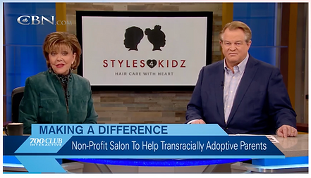 Styles 4 Kidz 700 Club Feature.png