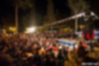 Festival Internacional de Artistas Callejeros. RISA FEST. Patagonia. Rafael Dante. Comapñía Chimichurri