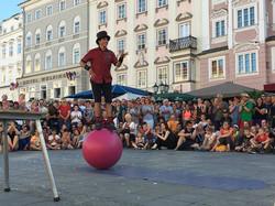 Linz - Austria 2018