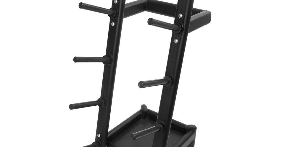 Estante P/ Body Pump - EBPOB10 - Up'Lift