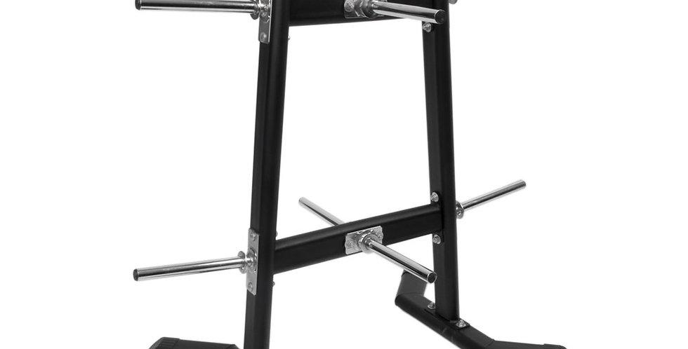 Suporte P/ Anilhas 8 Pinos (Standard / Olímpico) - SAOB - Up'Lift