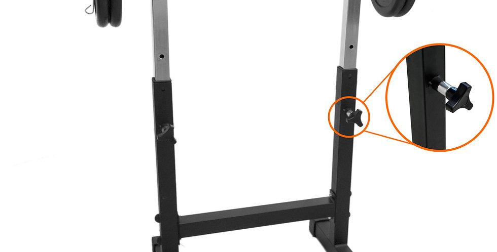 Apoio P/ Barra Regulável - APB01 - Up'Lift