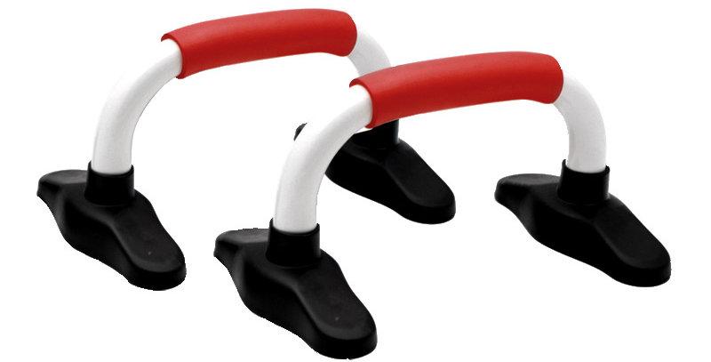Apoio P/ Flexão em Aço -PU0117 - Up'Lift