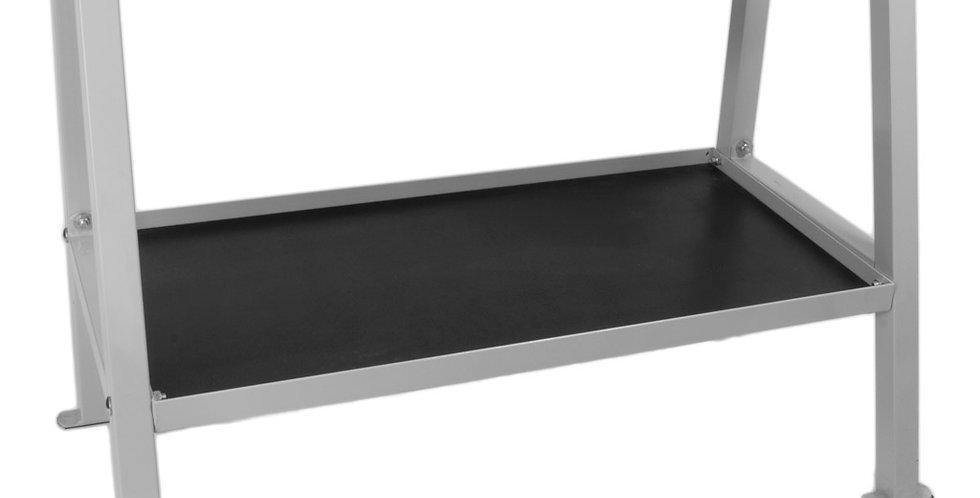 Mesa Multi-Uso 2 Prateleiras - MD05 - Up'Lift