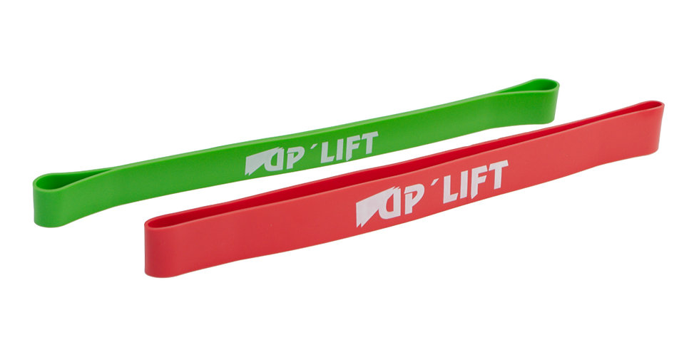 Super Mini Band - SMB - Up'Lift