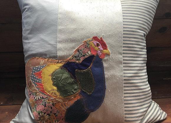 Hen cushion