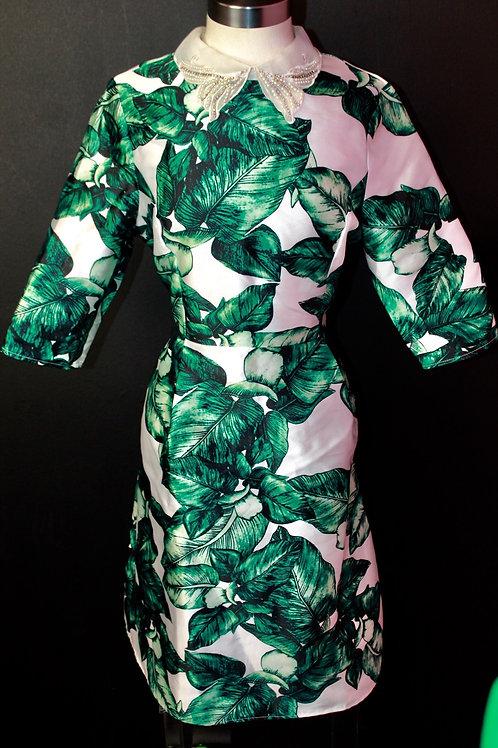 Classic Cool Dress