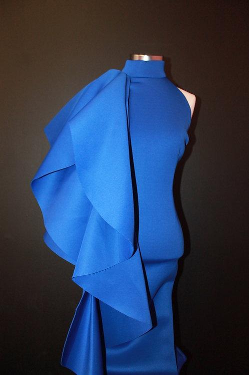 Blue Bond Dress