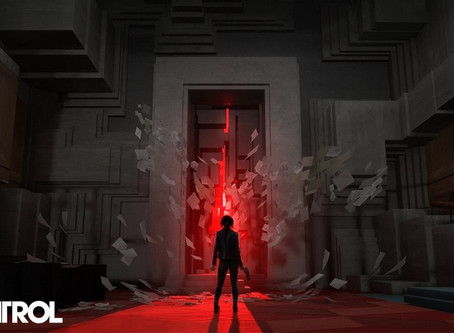 Remedy release Control Launch Trailer