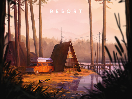 Backwoods Entertainment Announces Resort