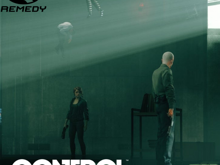 Don't forget Control from Remedy releases 27th of August