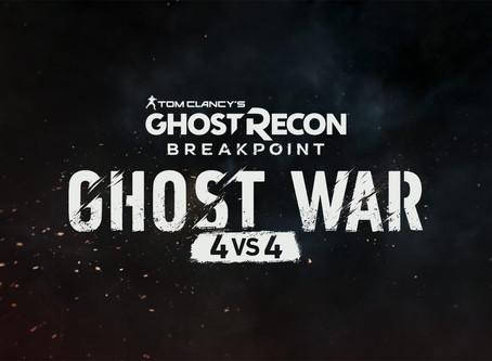 Ghost Recon Breakpoint PvP trailers and gameplay