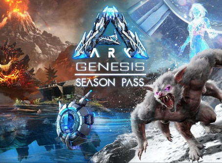 Ark: Survival Evolved gets the Genesis update announcement
