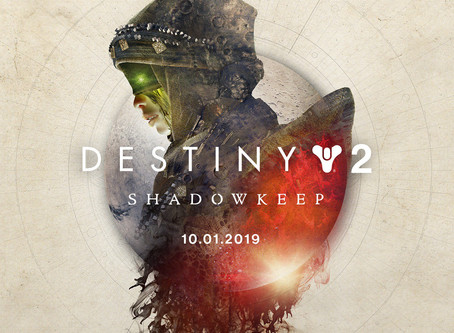 Destiny 2 Cross save and PC move information