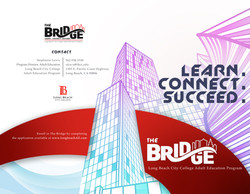 LBCC Bridge Program Cover