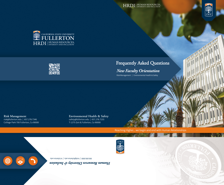 Fullerton HRDI Folder