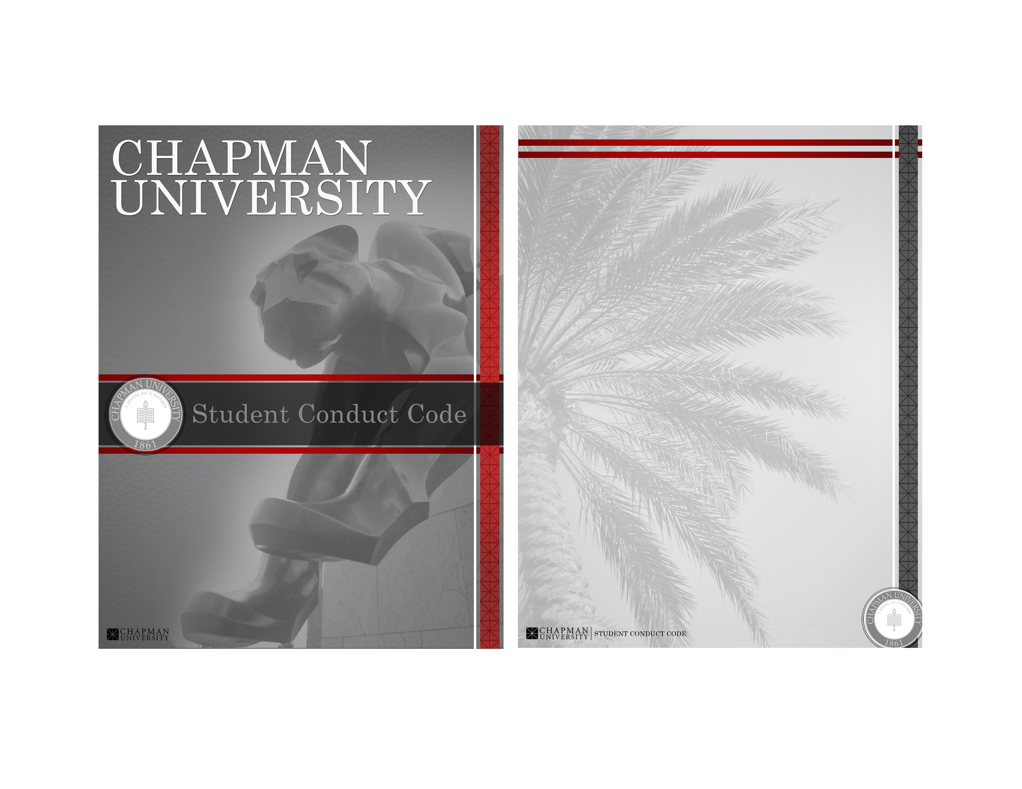 Chapman Student Conduct Booklet
