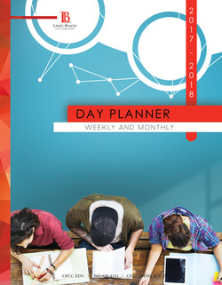 LBCC Day Planner Divider Page