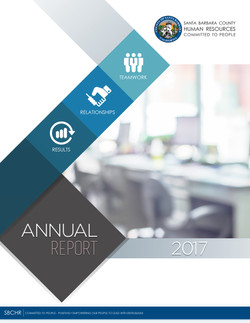 Santa Barbara Annual Report
