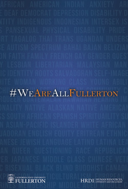 Fullerton Diversity Marketing