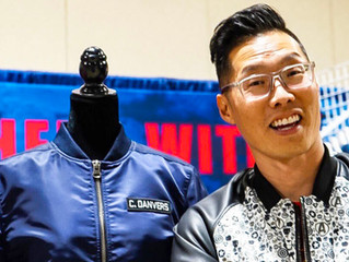 Meet The Fashion Entrepreneur Who's Putting The 'Chic' In Geek At D23