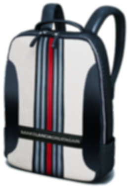 delta martini backpack rendering
