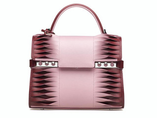 Delvaux the Luxury Leather Handbag Brand that Makes Leather Look Like Fabric