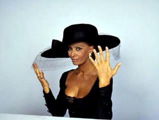The Top 5 Italian Fashion Icons