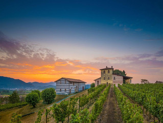 A Weekend Guide To Franciacorta, Italy's Best Sparkling Wine Region
