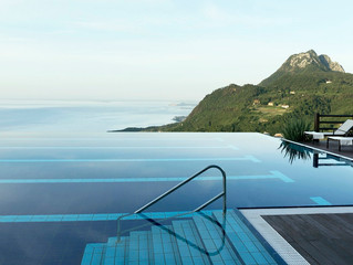The world's best wellness experiences