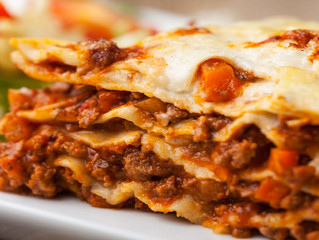 Easy Italian Recipes You Can Replicate in Your Kitchen!