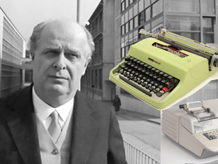 """Adriano Olivetti: the """"human"""" entrepreneur who went beyond the future"""