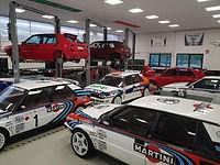 ItaliaMotorSport Parussini