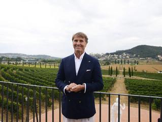 Brunello Cucinelli Solomeo Revitalization