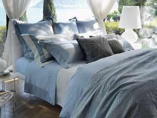 How Italian Heritage Linen Brand Frette Expanded Into A Global Lifestyle Success Story