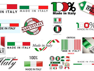 'Made in Italy' - What Is Behind the Worldwide Famous Label