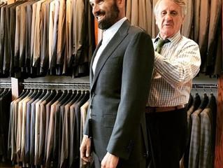 Italian vs. English Tailoring