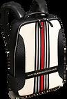 Delta Integrale Leather Backpack
