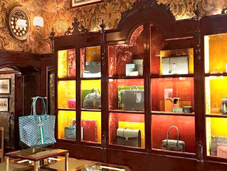 Inside Goyard, the World's Most Elusive Luxury Brand