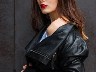 Buying Your First Leather Jacket Is a Black Girl Rite of Passage