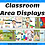 Thumbnail: Classroom Area Signs