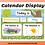 Thumbnail: Daily Calendar Display