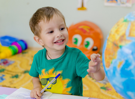 Visuals to Support Children with Autism